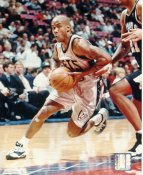 Stephen Marbury New Jersey Nets 8X10 Photo LIMITED STOCK