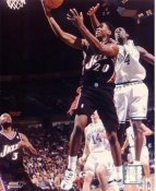 Quincy Lewis Utah Jazz 8X10 Photo LIMITED STOCK
