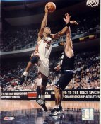 Alonzo Mourning Miami Heat LIMITED STOCK 8X10 Photo