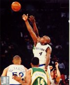 Chris Webber Golden State Warriors 8X10 Photo LIMITED STOCK