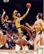 Kareem Abdul-Jabbar Los Angeles Lakers LIMITED STOCK 8x10 Photo