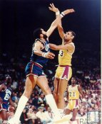 Kareem Abdul-Jabbar Los Angeles Lakers 8x10 Photo LIMITED STOCK