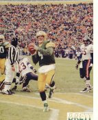 Brett Favre Green Bay Packers Magazine Paper Photo SUPER SALE 8X10 Photo
