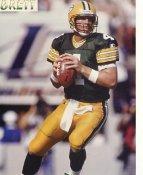 Brett Favre Green Bay Packers Magazine Paper Photo SUPER SALE 8X10 Photo