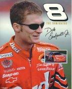 Dale Earnhardt Jr. #8 SUPER SALE 8X10 Photo
