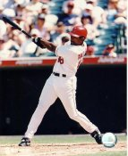 Garrett Anderson Anaheim Angels LIMITED STOCK 8X10 Photo
