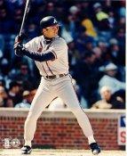 Javy Lopez LIMITED STOCK Atlanta Braves 8X10 Photo