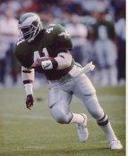 Keith Byars Philadelphia Eagles 8X10 Photo