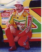 Terry Labonte 8x10 Photo LIMITED STOCK