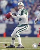 Chad Pennington LIMITED STOCK New York Jets 8X10 Photo