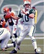Chad Pennington LIMITED STOCK New York Jets 8X10 Photo