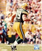 Mark Chmura Green Bay Packers LIMITED STOCK 8X10 Photo
