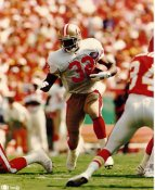 Ricky Watters San Francisco 49ers LIMITED STOCK 8X10 Photo