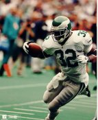 Ricky Watters Philadelphia Eagles LIMITED STOCK 8X10 Photo