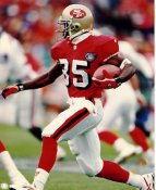 Unknown Player San Francisco 49ers SUPER SALE 8X10 Photo