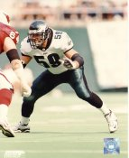Unknown Player Philadelphia Eagles SUPER SALE 8X10 Photo