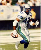 Chris Warren Seattle Seahawks LIMITED STOCK 8X10 Photo