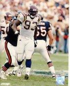John Randle Minnesota Vikings LIMITED STOCK 8X10 Photo