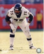 Jonathan Ogden Baltimore Ravens LIMITED STOCK 8X10 Photo