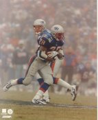 Curtis Martin New England Patriots LIMITED STOCK 8X10 Photo