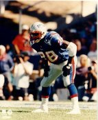 Curtis Martin New England Patriots 8X10 Photo LIMITED STOCK