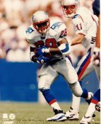 Curtis Martin LIMITED STOCK New England Patriots 8X10 Photo