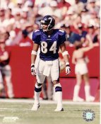 Jermaine Lewis Baltimore Ravens LIMITED STOCK 8x10 Photo