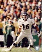 Rod Woodson Baltimore Ravens LIMITED STOCK 8x10 Photo