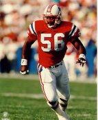 Andre Tippett New England Patriots 8X10 Photo