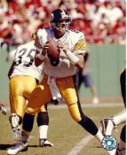 Tommy Maddox LIMITED STOCK Pittsburgh Steelers 8x10 Photo
