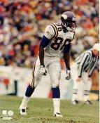 Jake Reed Minnesota Vikings LIMITED STOCK 8X10 Photo
