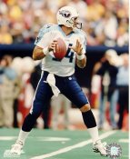 Neil O'Donnell Tennessee Titans LIMITED STOCK 8x10 Photo