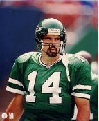 Neil O'Donnell New York Jets LIMITED STOCK 8X10 Photo