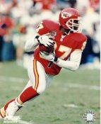 Tamarick Vanover Kansas City Chiefs LIMITED STOCK 8X10 Photo