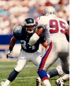 Kevin Turner Philadelphia Eagles LIMITED STOCK 8X10 Photo