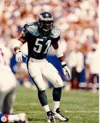 William Thomas Philadelphia Eagles LIMITED STOCK 8X10 Photo