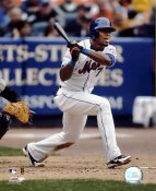 Jose Reyes New York Mets LIMITED STOCK 8X10 Photo