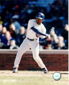 Corey Patterson Chicago Cubs LIMITED STOCK 8X10 Photo