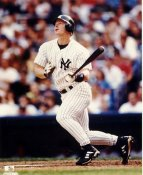 Shane Spencer New York Yankees LIMITED STOCK 8X10 Photo
