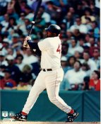 Mo Vaughn  Boston Red Sox LIMITED STOCK 8x10 Photo
