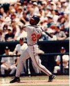 Michael Tucker Atlanta Braves LIMITED STOCK 8X10 Photo