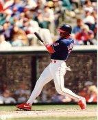 Kenny Lofton Cleveland Indians LIMITED STOCK 8X10 Photo