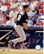 Mike Lowell Florida Marlins LIMITED STOCK 8x10 Photo