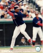 Manny Ramirez Cleveland Indians LIMITED STOCK 8X10 Photo