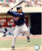 Manny Ramirez Cleveland Indians LIMITED STOCK 8X10 Photo