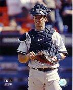 Jorge Posada New York Yankees LIMITED STOCK 8X10 Photo