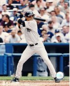 Aaron Boone LIMITED STOCK New York Yankees 8X10 Photo
