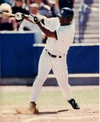 Tim Raines New York Yankees LIMITED STOCK 8x10 Photo