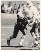 Ron Moore Arizona Cardinals Press Team Issued 8X10 Photo