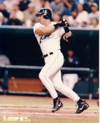 Jose Canseco Tampa Bay Rays LIMITED STOCK 8X10 Photo